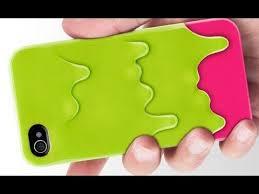 Подарок как сделать <b>силиконовый</b> чехол <b>бампер</b> для телефона ...