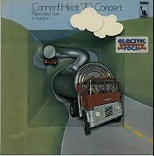 - <b>Canned Heat</b> '<b>70</b> Concert - Amazon.com Music