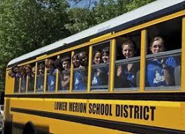 Transportation - Lower Merion School District