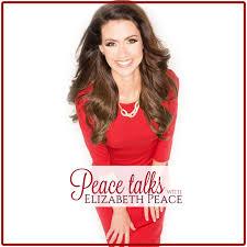 Peace Talks with Elizabeth Peace