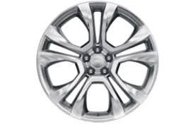 VPLCW0105 <b>Диск колесный R20</b> Satin Polished Discovery Sport ...