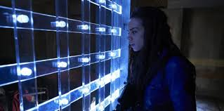 Killjoys: Ep. 202 Review, Wild Wild Westerley Is the Place to Be ...