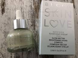 США Успокаивающий праймер-сыворотка <b>BECCA Skin Love</b> ...