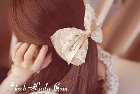 فيونكات الشعر images?q=tbn:ANd9GcR