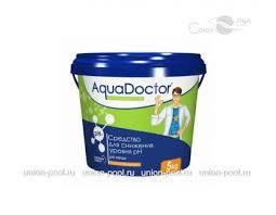 """""""Средство для снижения <b>уровня</b> pH AquaDoctor pH Minus 1кг; 5кг ..."""