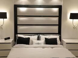 oak bedroom furniture home design gallery: luxury furniture headboards leather headboard imanada