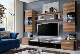 51 <b>TV</b> Stands And <b>Wall Units</b> To Organize And Stylize Your Home