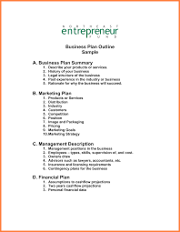 business project proposal template write executive summary master 8 examples business plan outline bussines proposal 2017 executive summary outline template