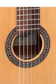 Купить <b>Классическая гитара FLIGHT</b> C-120 NA с бесплатной ...