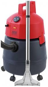 Купить <b>Пылесос моющий Thomas Super</b> 30S черно-красный в ...
