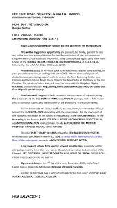 kingdom filipina hacienda empowerment imf c b cover letter