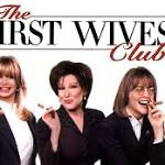 Paramount set to adapt the 1996 film First Wives Club into TV series