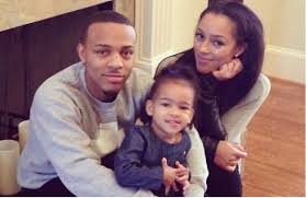 Image result for bow wow erica mena joie chavis