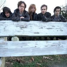 The <b>Jayhawks</b>: Sound Of Lies, Smile and <b>Rainy Day</b> Music