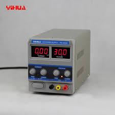 <b>Блок питания</b> цифровой <b>YIHUA</b> PS-305D