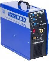 <b>Aurora OVERMAN</b> 200 (13709) – купить <b>сварочный полуавтомат</b> ...