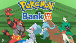 Pokémon Bank Event: Hidden Ability Alola Starters Update Available