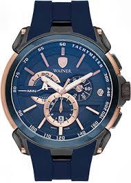 <b>Часы Wainer WA</b>.<b>16910C</b> - купить <b>мужские</b> наручные часы в ...