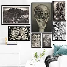 top 8 most popular <b>geometric</b> art print canvas list and get free ...