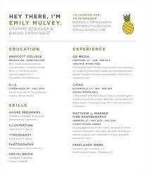 junior portfolio no plastic sleeves mulvey resume 1