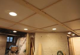basement ceiling ideas basement ceiling ideas fabric basement ceiling lighting ideas
