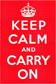 <b>Keep Calm</b> and Carry On - Wikipedia