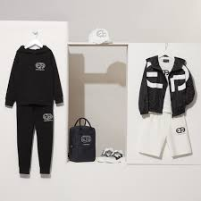 Clothes and Fashion Items for Babies, Boys ... - Emporio Armani Kids
