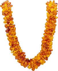 <b>Колье Балтийское золото</b> 0914K852-<b>bz</b>   www.gt-a.ru