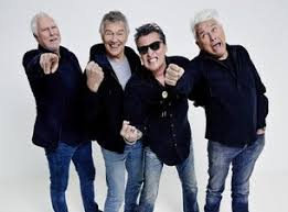 Tickets <b>Golden Earring</b> di 29 sep. 20 19:45 TivoliVredenburg, Utrecht