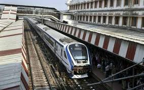 Key features of India's fastest train Vande Bharat Express/ Train 18 ...