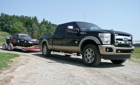 F350 Diesel For 2004 Ford F 250 Super Duty Information And Photos Zombiedrive