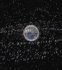 Objetos que orbitam a Terra