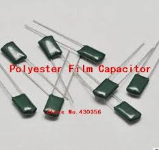 popular capacitor automotive buy cheap capacitor automotive lots 20pcs polyester film capacitor 2a334j 100v 330nf 0 33uf shipping mainland