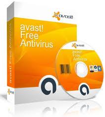 Avast Free Antivirus v.8 2013 / Manten tu pc limpio y libre de todo tipo de virus.