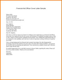 4+ financial aid appeal letter example - Appeal Letters Sample Financial aid cover letter samples   Jennifer blog