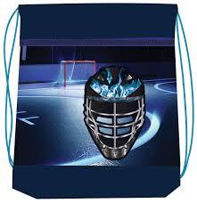 <b>Belmil Мешок-рюкзак для обуви</b> Hockey (336-91/536) — купить по ...