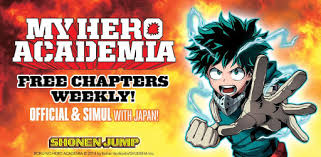 Shonen Jump <b>Manga</b> & Comics - Apps on Google Play