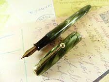 Винтажная <b>перьевая ручка waterman</b> - огромный выбор по ...