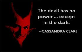 Devil Quotes II