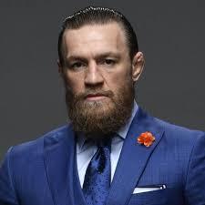 <b>Conor McGregor</b>