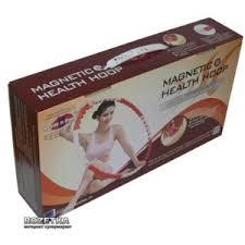 <b>Хула - хуп Health</b> & <b>Hoop</b> Magnetic ||| 1.2 кг. | Отзывы покупателей