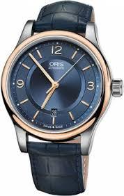 <b>Мужские часы Oris</b> 774-7611-77-84-set купить за 158 800 в ...