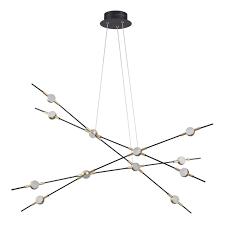 Подвесной <b>светильник Odeon Light</b> COSTELLA <b>3906</b>/<b>48L</b> купить в ...