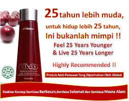 Image result for vitamin shaklee muda