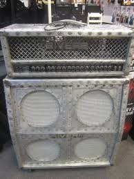 used gear at sam ash music rivera knucklehead reverb custom