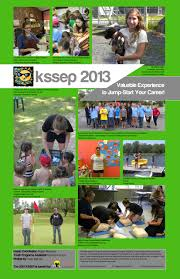 kahnawà ke summer student employment program kssep tewatohnhi kssep review 2013 · kssep review 2012