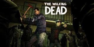 Resultado de imagem para the walking dead jogo