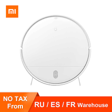 Xiaomi Pro V2 <b>Mijia Sweeping Mopping</b> Robot Vacuum Cleaner 2 ...
