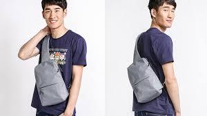 Аксессуары - <b>Многофункциональный рюкзак Xiaomi</b> Simple City ...
