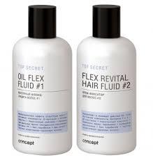 <b>Масляный флюид</b>-<b>защита волос</b> #1 и Крем-фиксатор для <b>волос</b> ...